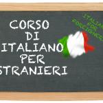 Corsi di Italiano per stranieri: un'opportunità in più di integrazione e conoscenza
