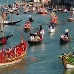 Programma regata storica Venezia 6 settembre 2015