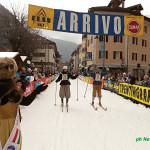 MARCIALONGA STORY ATTO IV: IN SCENA L'AMARCORD DELLO SCI DI FONDO