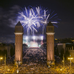 Il terrorismo non ferma il Capodanno: Europa in festa