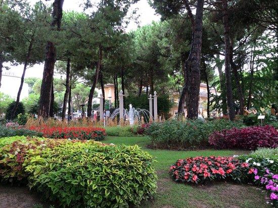 cervia citta giardino