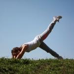 Torna in forma, depura il tuo corpo.