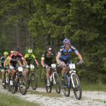 100 KM DEI FORTI PER I BIKERS PIÙ VIGOROSI, ALPE CIMBRA TEATRO DI SFIDE AVVINCENTI