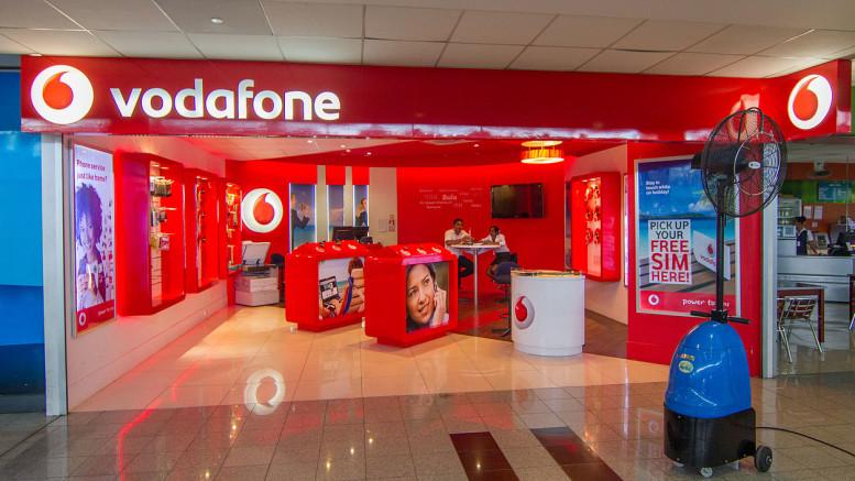Vodafone Station Revolution