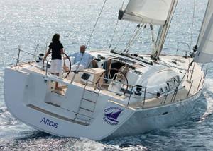 noleggio barche a vela e catamarano cscharter