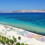 Le spiagge di Kos
