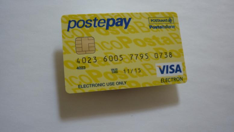 Novità ISEE 2016: carte prepagate come conti corrente