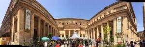 L'ex Convitto Palmieri di Lecce, sede di Artigianato d'eccellenza