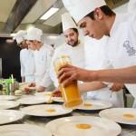 I sapori, i colori e i profumi della cucina italiana!