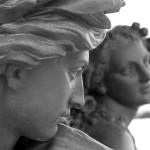 L' arte funeraria nella storia