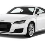 Scopriamo la nuova Audi TT-RS