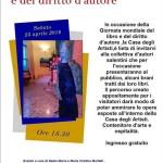 LA GIORNATA MONDIALE DEL LIBRO E DEL DIRITTO D'AUTORE: 9 SCRITTORI A CONFRONTO