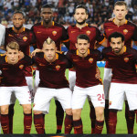 La stagione 2015/2016 della Roma