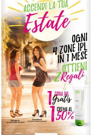 Promo Estate NoMasVello