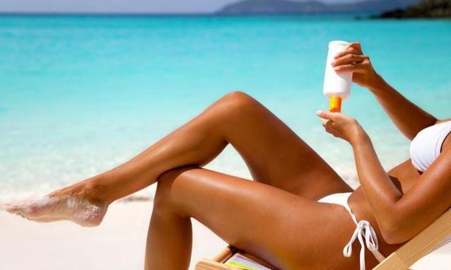 Come scegliere la crema solare