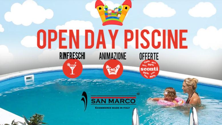 open day gruppo san marco