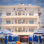 Hotel Telenia 3 Stelle Frontemare
