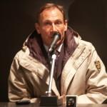 Zazmpata Zeman, il suo Lugano è salvo