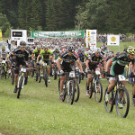 ITALIA VS RESTO DEL MONDO ALLA 100 KM DEI FORTI, ROEL PAULISSEN CERCA IL BIS IN TRENTINO MTB