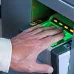 Conti correnti online: presto le impronte digitali al posto del PIN