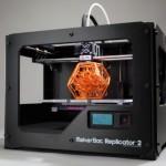 Stampante 3D, Stampa in casa il cibo da portare a tavola