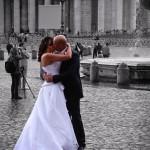 Idee per un matrimonio a Roma creativo
