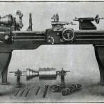 Tornerie industriali del legno: l'artigianato tecnologico