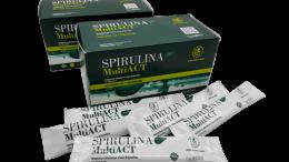 Spirulina Liquida Multi Act