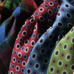 Come conservare le cravatte