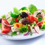Insalata ed ortaggi: come sceglierli al meglio