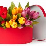 Consegna fiori: una ottima idea regalo