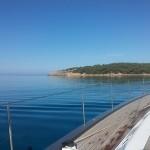 Vacanze in Barca a Vela in Sardegna