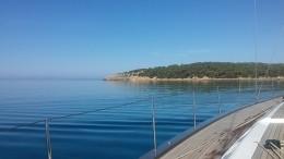 vacanze in barca a vela conla flotta cscharter