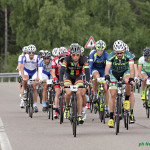 Marcialonga impenna sin da domani con la minicycling, Cycling Craft 3ª sfida del gran fondo world tour