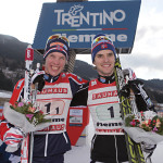 """UNSTOPPABLE NORGE"" IN VAL DI FIEMME (TN), È TRIONFO ALLA TEAM SPRINT DI COMBINATA NORDICA"
