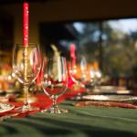 Come organizzare una cena aziendale di successo