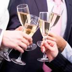 Feste aziendali: quando l'ambiente di lavoro si sposa con il piacere