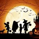Come organizzare una perfetta festa di Halloween per bambini