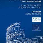 Sconfiggere la Sordità: 103° Congresso Nazionale SIO – 25/28 maggio 2016 Roma