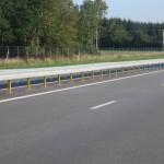 Lavori stradali e sicurezza