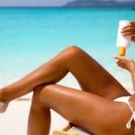 Come scegliere una buona crema solare