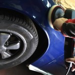 5 Consigli utili per la lucidatura auto d'epoca