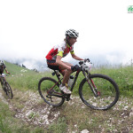 BIKERS D'ÉLITE ALLA 100 KM DEI FORTI, ANCHE STROPPARO AL 1000GROBBE BIKE CHALLENGE