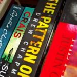 Un libro thriller da leggere quest'estate: A mosca cieca