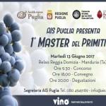 A Manduria il primo master dedicato al vitigno sovrano di Puglia, il Primitivo