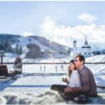 Olympiaregion Seefeld in Tirol –  emozioni in bianco: sport, benessere e i panorami più spettacolari.