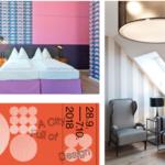HOTEL BEETHOVEN WIEN  & VIENNA DESIGN WEEK 2018